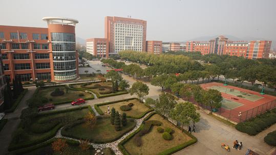 九洲职业技术学院